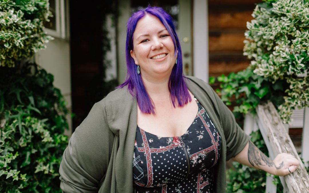 Episode 16: An Interview with Megan Andersen of Rogue Bookkeeping
