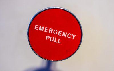 Season 3, Episode 8: Emergency Planning